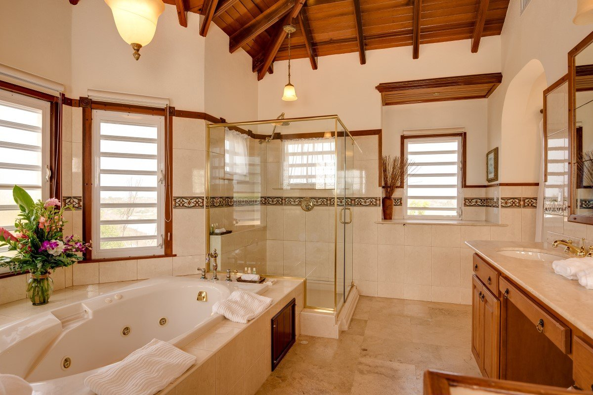Villa Nirvana Anguilla